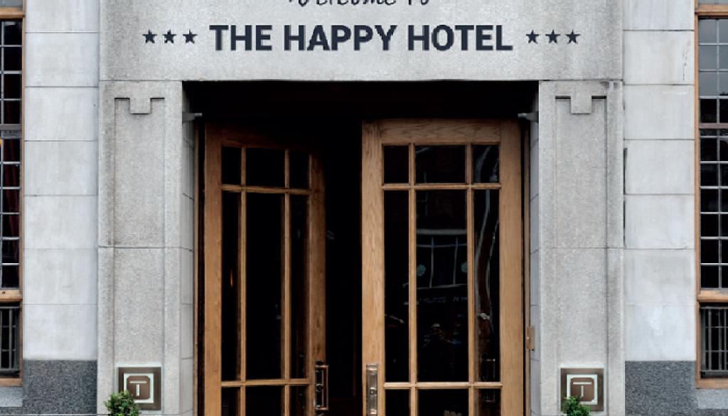 happy hotel