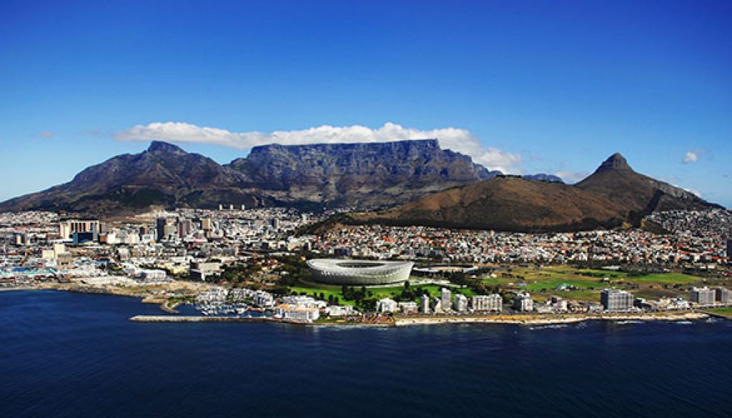 South Africa set for tourism growth