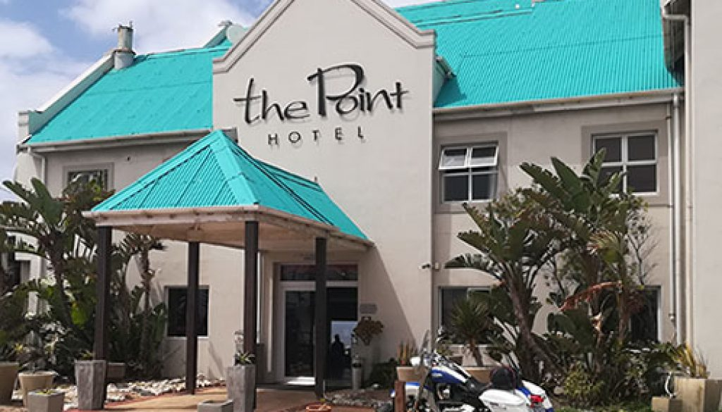 The Point Hotel