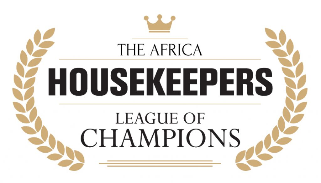 The Southern Africa League logo