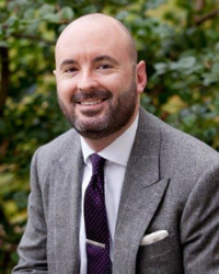Dr Tim Web