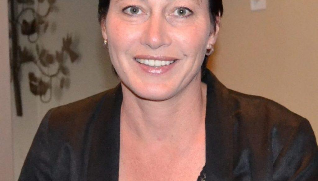 Liz Whitehouse