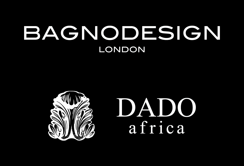 BagnoDesignand Dado logos