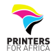 Printers for Africa
