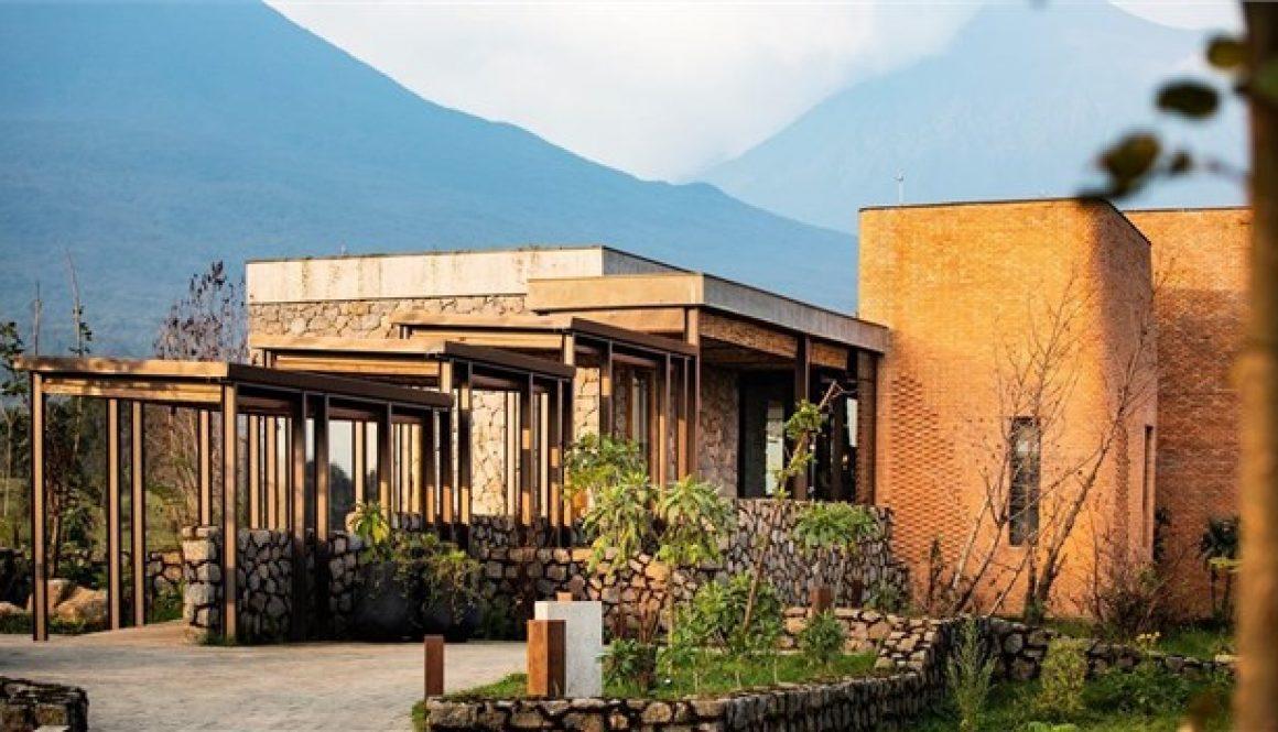 Singita Kwitonda Lodge