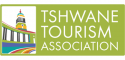 Tshwane Tourism logo