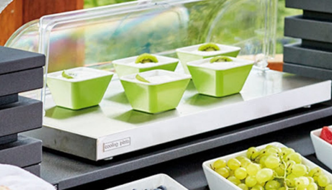 Food safety solutions that every buffet should have