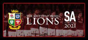Lions Tour to SA
