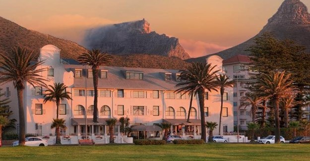 R90m facelift for historic Sea Point hotel, The Winchester