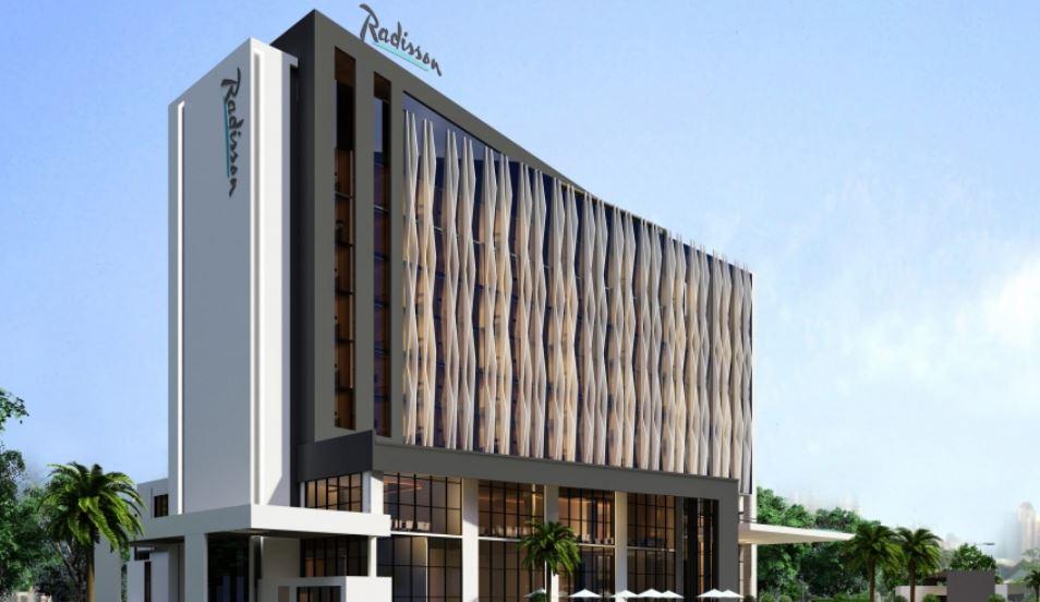 Radisson In Djibouti
