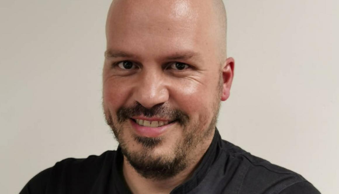 Tristan Marc Latouf