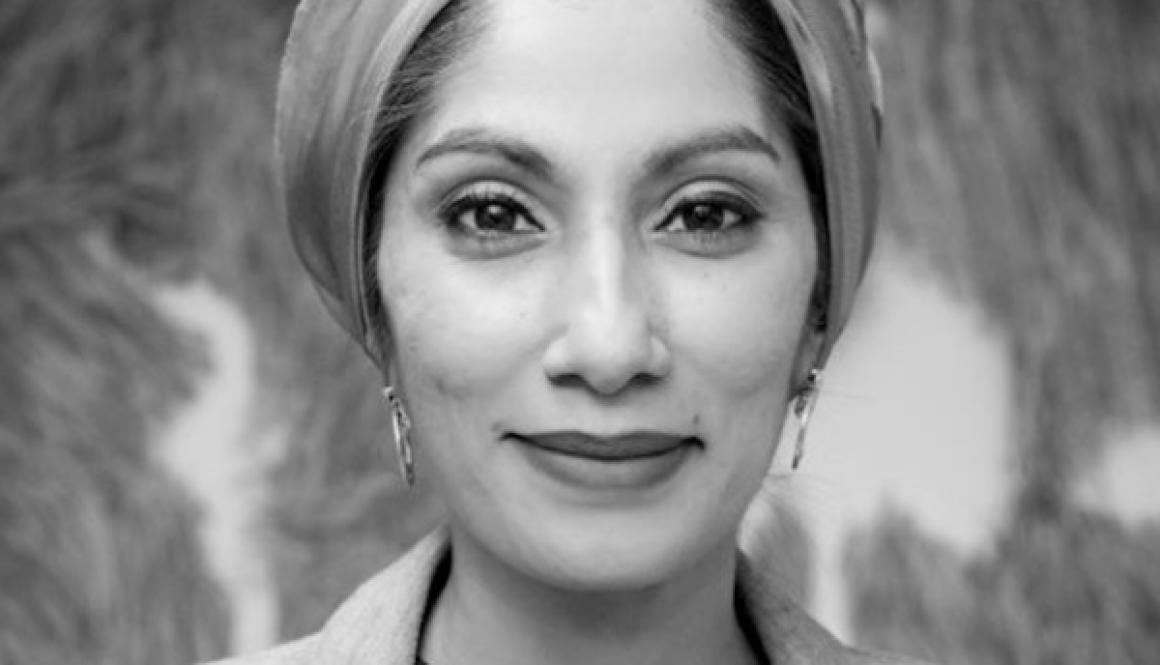 Nazreen Ebrahim