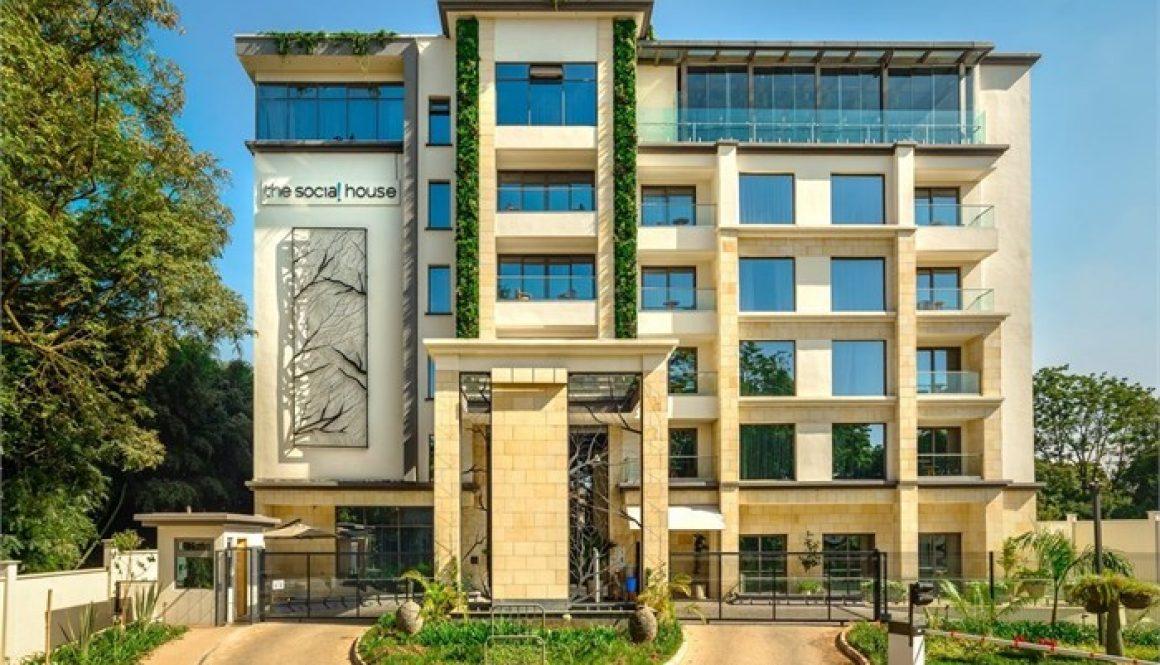 Nairobi hotel secures runner-up spot in global travellers award