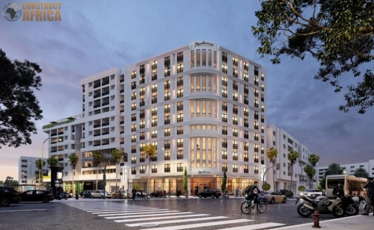 Radisson Hotel Group announces hotel expansion record year in Africa